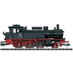 Trix 00025 Ånglok klass 74 854 typ DB