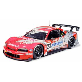 Tamiya 24268 Xanavi Nissan GT-R (R34)