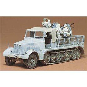 Tamiya 35050 German 8T Half Track Sdkfz 7/1