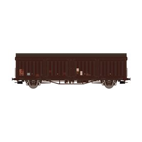 Dekas DK-872209 Godsvagn SJ Hbis (731) 21 RIV 74 SJ 225 0 472-0
