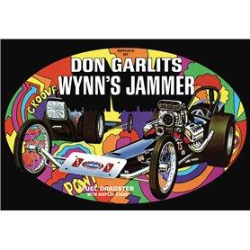 AMT 1163 Don Garlits Wynns Jammer Dragster
