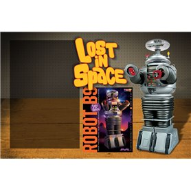 Moebius Models 939 Lost In Space 1:6 Robot B9