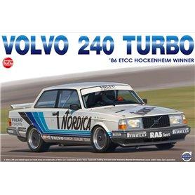 "Nunu 24013 Volvo 240 Turbo ""ETCC Hockenheim Winner 86"""