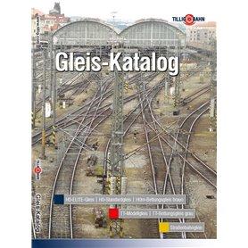 Tillig 09588 Tillig Gleis-Katalog