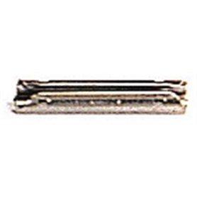 Fleischmann 6434 Skarvjärn, metall, 20 st