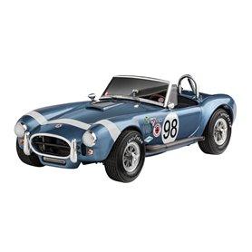 Revell 07669 Shelby Cobra 289 1962