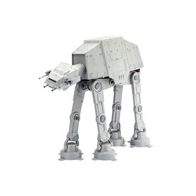 "Revell 05680 Star Wars AT-AT 40th Anniversary ""The Empire Strikes Back"" ""Gift Set"""