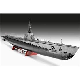Revell 05168 Ubåt US Navy Submarine GATO-CLASS