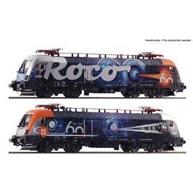 "Roco 70485 Ellok klass 1116 typ ÖBB ""60 Years of Roco"""
