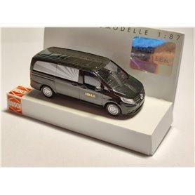 """AHM AH-948 Mercedes Benz Vito 'Begravningsbil """"Fonus"""""""