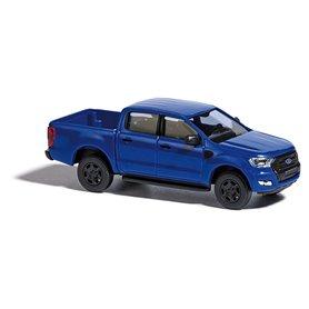 Busch 52803 Ford Ranger 2016, blå