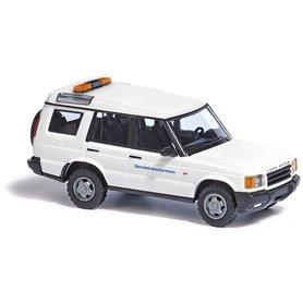 """Busch 51927 Land Rover Discovery """"Beredskapsstyrelsen"""""""