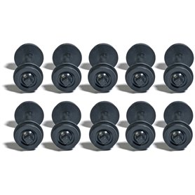 "Busch 7762 Mini design set ""wheel sets"""