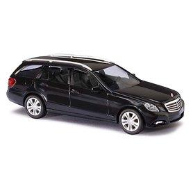 Busch 60204 Mercedes Benz E-Klass T-Mod, brown, byggsats