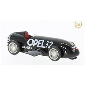 BOS 87380 Opel RAK2, svart, 1928