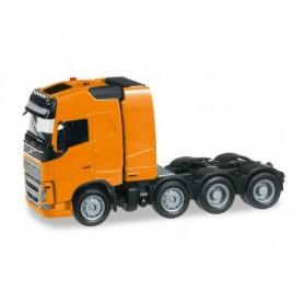Herpa 304788-006 Volvo FH 16 Gl. heavy duty tractor, traffic orange