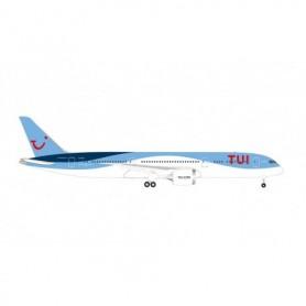 Herpa Wings 534642 Flygplan TUI Airways Boeing 787-9 Dreamliner – G-TUIJ 'Pixie Dust'