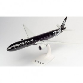 Herpa Wings 612777 Flygplan Air New Zealand Boeing 777-300ER – ZK-OKQ 'All Blacks'