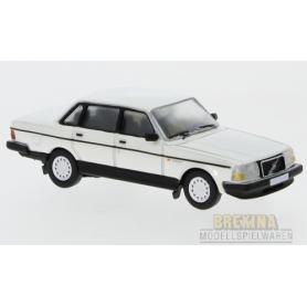 Brekina 870117 Volvo 240, vit, 1989, PCX