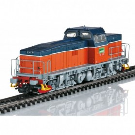 Märklin 37945 Class T44 Heavy Diesel Locomotive