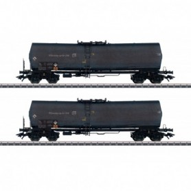Märklin 47567 Tank Car Set