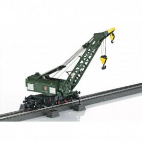 Märklin 49571 Type 058 Steam Crane (Ardelt)