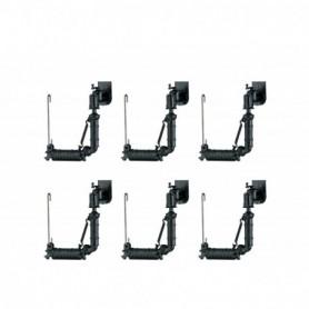 Märklin 56805 Set of Heating Lines, 6 Pieces (H4069)