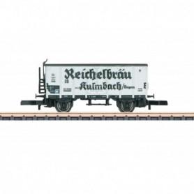 Märklin 86396 Reichelbräu Beer Car