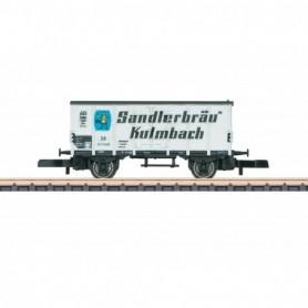Märklin 86398 Sandlerbräu Beer Car