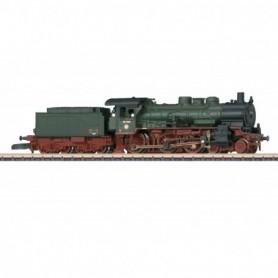 Märklin 88993 SEH Steam Locomotive, Road Number 38 3199
