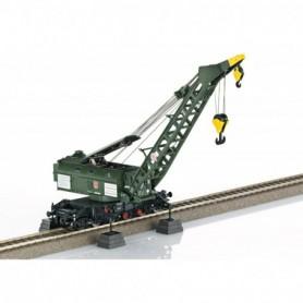 Trix 23457 Type 058 Steam Crane (Ardelt)