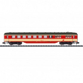 Trix 15714 Lounge Car