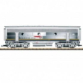 LGB 20587 Santa Fe F7B Diesel Locomotive