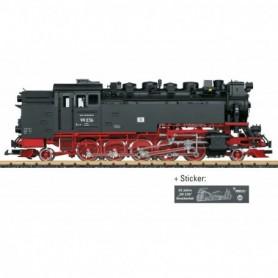 LGB 26817 Class 99.72 Steam Locomotive