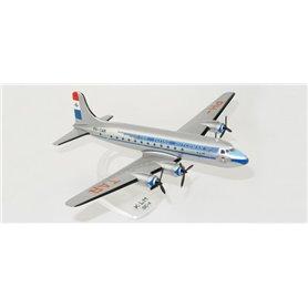 Herpa Wings 612869 Flygplan KLM Douglas DC-4