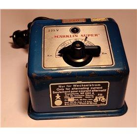 Märklin 280A.1 Transformator 280A, primär 220V, 50VA