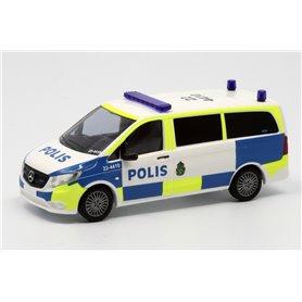 """Mercedes Benz Vito """"Polis - 22 4410"""""""