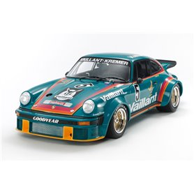 Tamiya 12056 Porsche 934 Vaillant with Photo etched parts