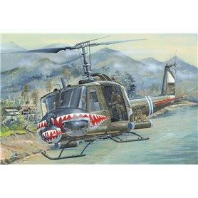Hobby Boss 81806 Helikopter UH-1 Huey B
