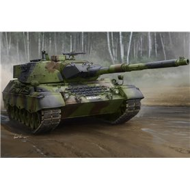 Hobby Boss 84501 Tanks Leopard 1A5 MBT