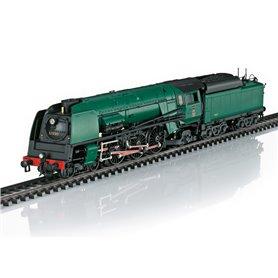 Trix 25480 Ånglok med tender klass 1 typ SNCB/NMBS