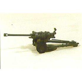 Trident 90025 Kanon M119, 105mm gun