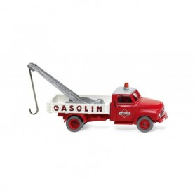 Wiking 35202 Towing vehicle (Opel Blitz) 'Gasolin'