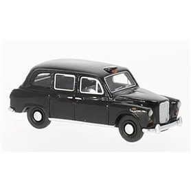 BOS 87400 Austin FX4, svart, RHD, 1975, London taxi