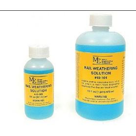 ME 49103 Patineringsvätska för rälsen, 118 ml i flaska