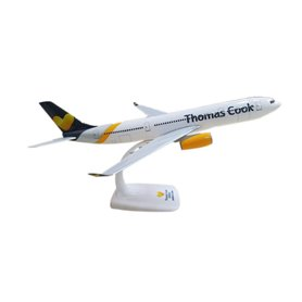 Herpa Wings 612975 Flygplan Thomas Cook Scandinavia Airbus A330-200