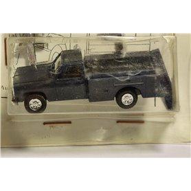 "Trident 90017B Chevrolet M1031 ""USAF Maintenance"", mörkblå"