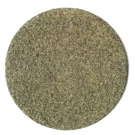 Heki 3355 Statiskt gräs, vintergräs, 2-3 mm, 20 gram i påse
