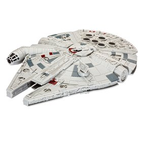 Revell 06765 Star Wars Millenium Falcon - Build & Play