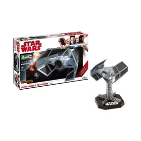 "Revell 06881 Star Wars ""Darth Vades Tie Fighter"" ""Master Series"""